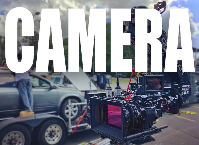 Camera Rental - Asheville, NC