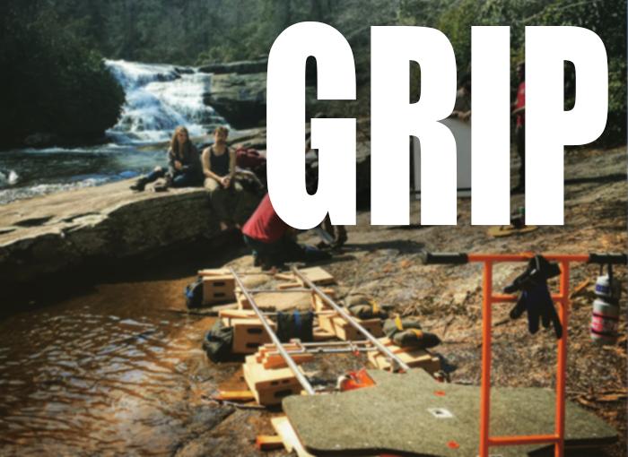 Grip Rental - Asheville, NC