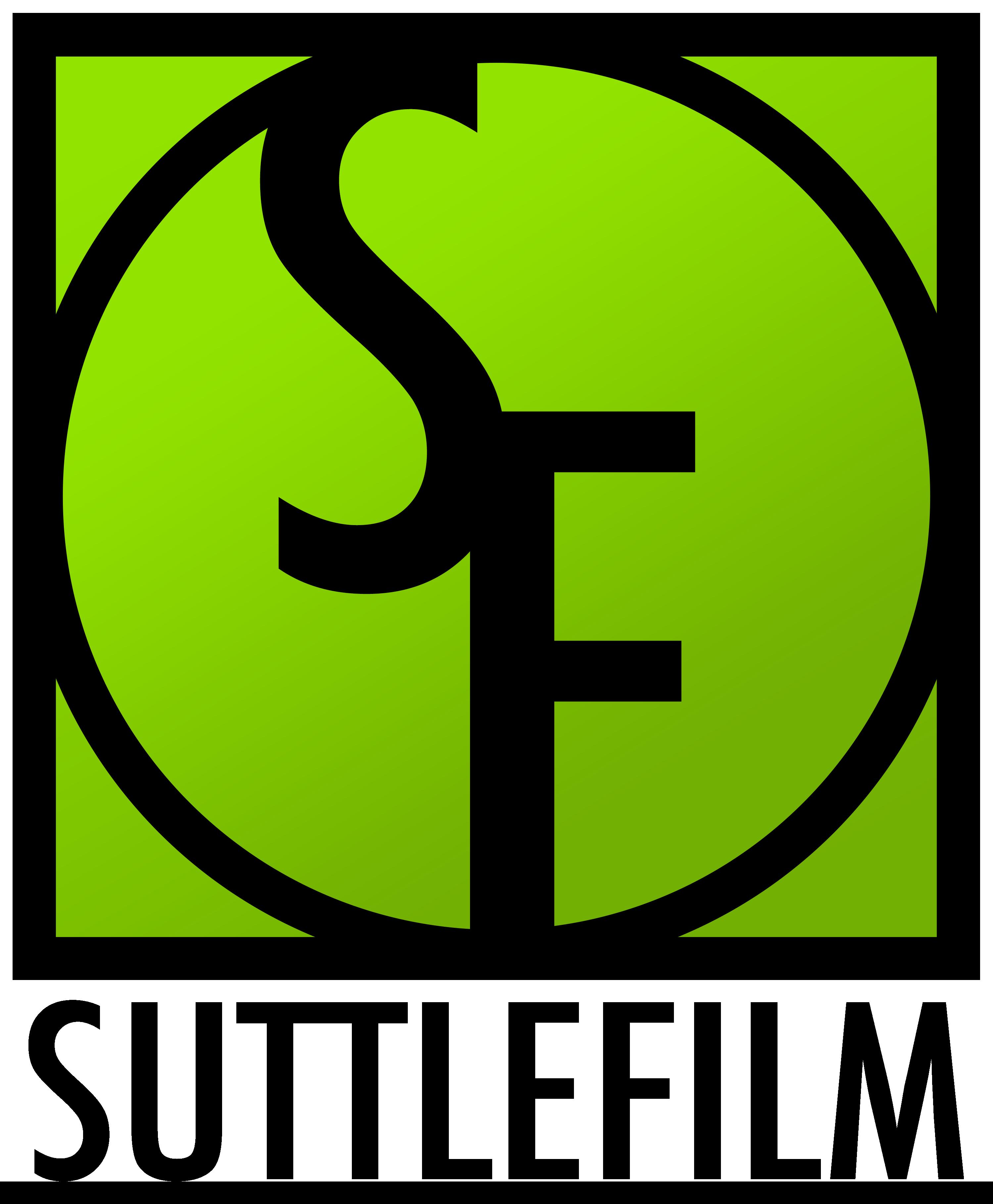 Suttlefilm logo -Filmmaker James Suttles